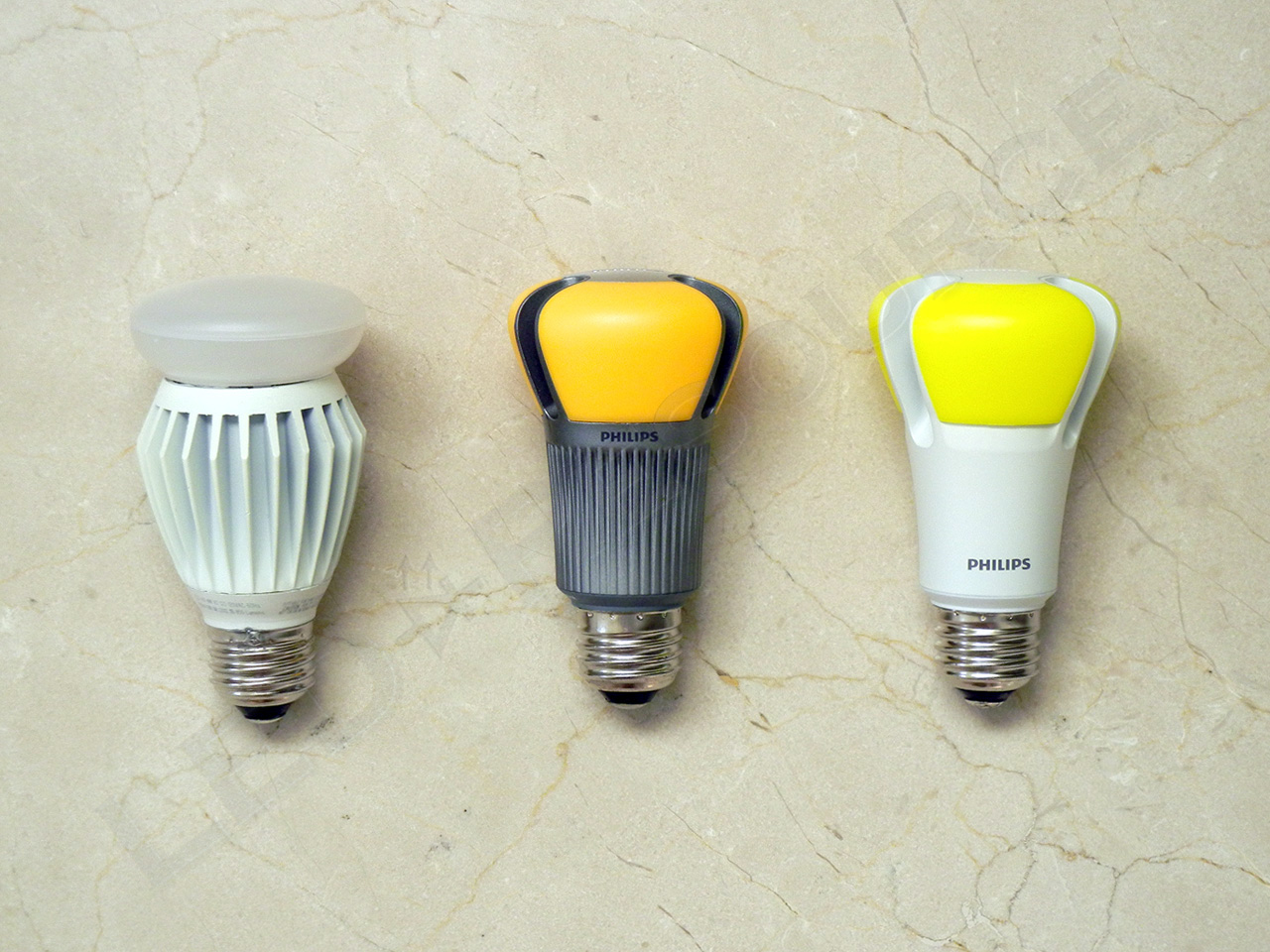 Philips L-Prize Award Winning LED Bulb Review