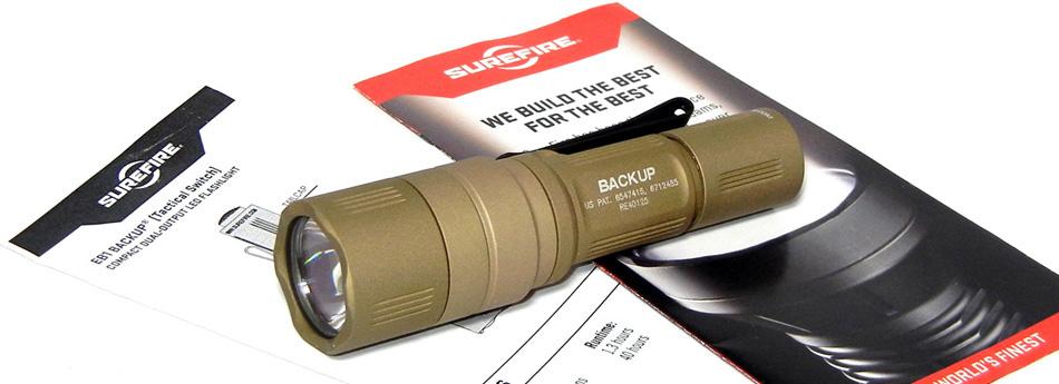 LED Flashlight Reviews