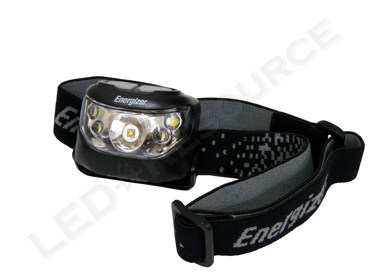 Energizer High Performance Headlight Review